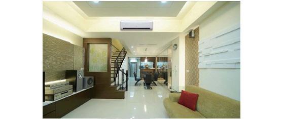 Olyair Vrf System Indoor Unit Wall Split Air Conditioner D Type