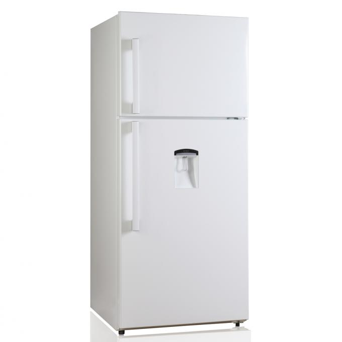 BCD-430 TOTAL NO FROST TOP MOUNTED DOUBLE DOOR REFRIGERATOR