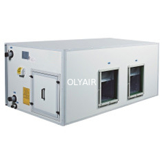 China Suspended AHU supplier