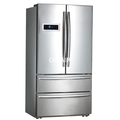 China Multi Door refrigerator total no frost BCD-540 factory