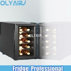 10 bottle wine cooler
