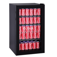 China JC-130B Beverage Cooler factory