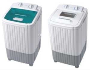 6kg single tub washing machine