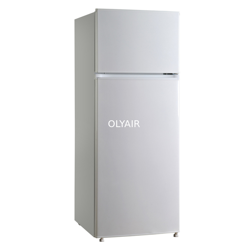 Bcd 207 Defrost Double Door Refrigerator Olyac Com