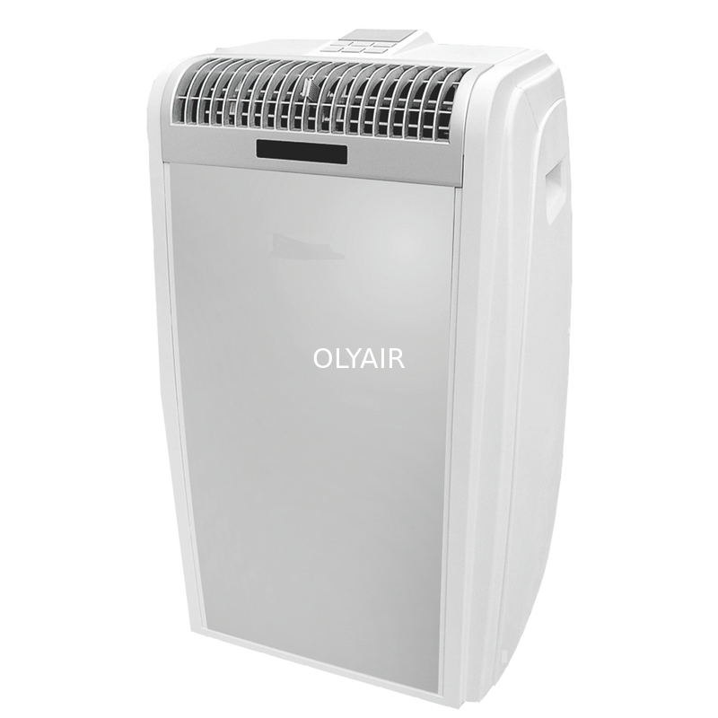 China Olyair Portable Air Conditioner R22 220v/50hZ 9000 10000btu CE  Popular Model Supplier