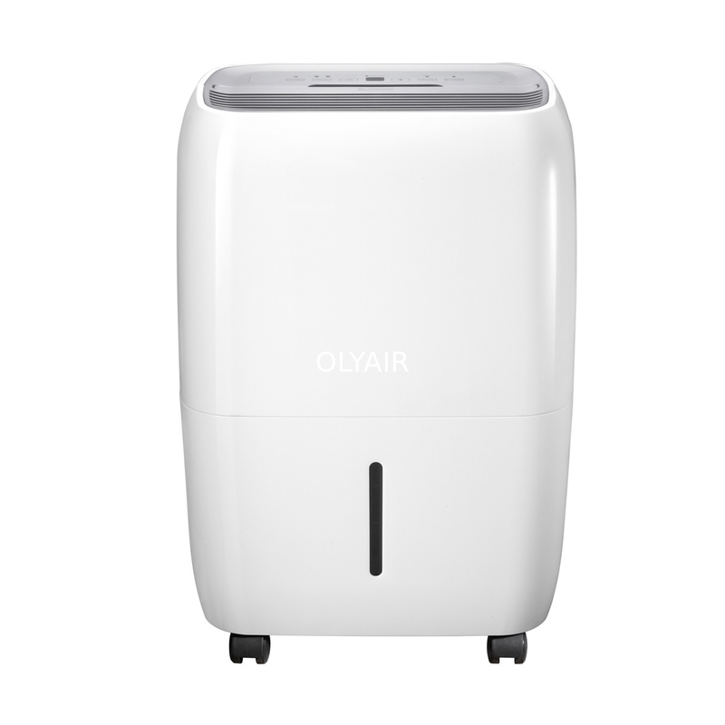 OlyAir Dehumidifier 9-30 L/day Large Capacity Tank and Dryer Mode supplier