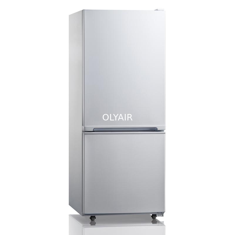 Bcd 289 Total No Frost Double Door Refrigerator Bottom Freezer
