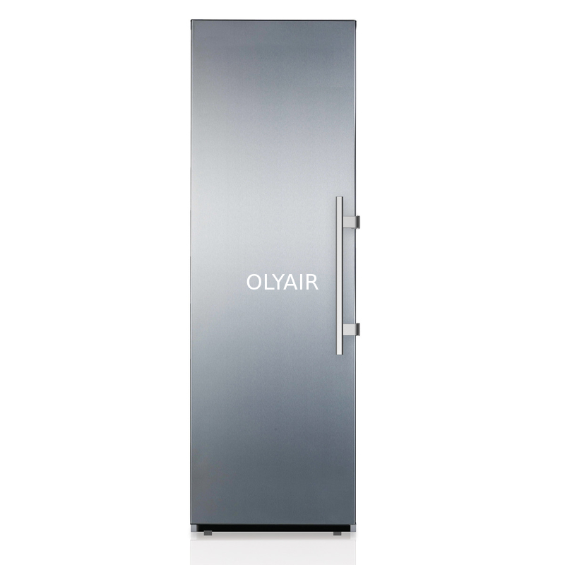 Bc 350 single door refrigerator a for 1 door chiller