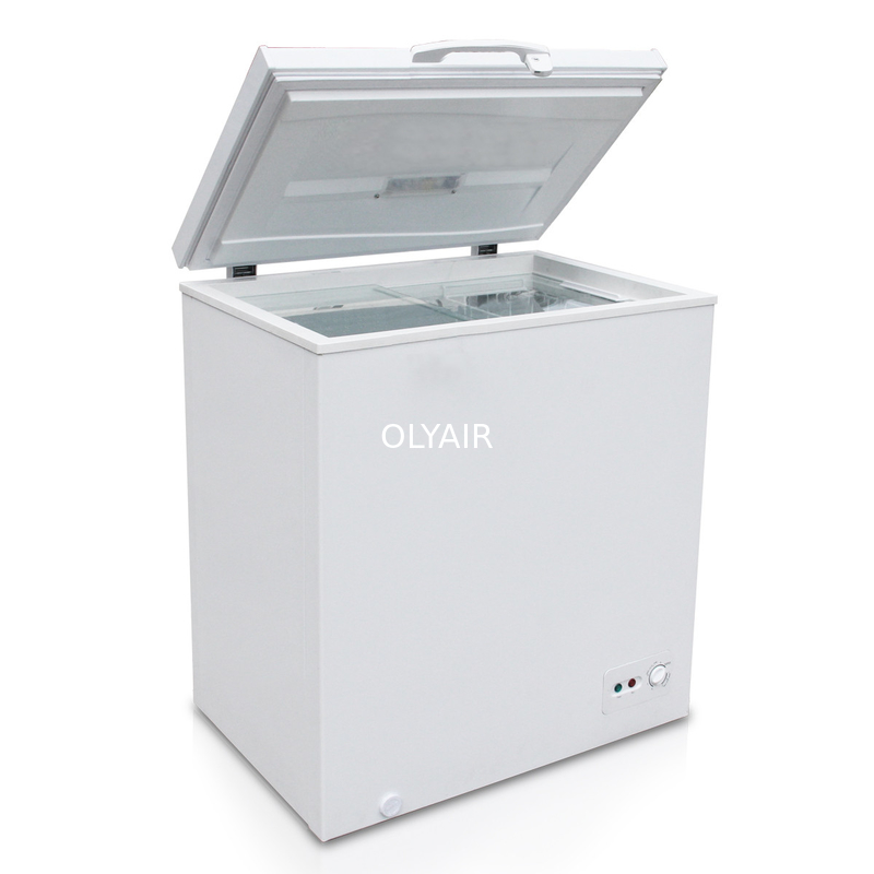 BD-194 CHEST FREEZER supplier