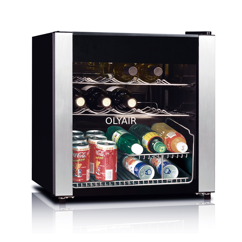 16 bottles wine cooler JW-16 supplier