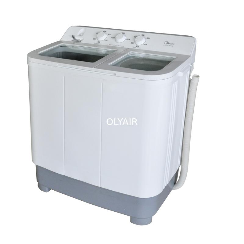 washing machine tub