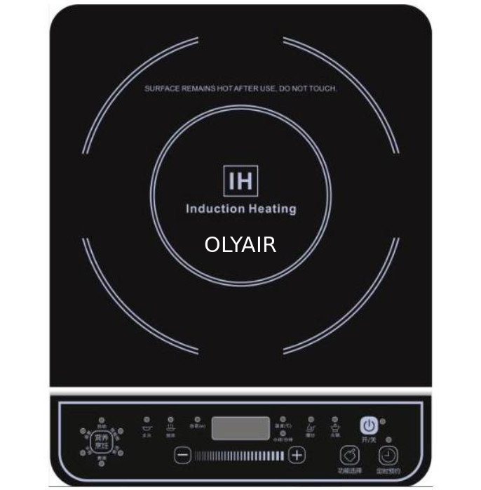 D22 Induction Cooker supplier