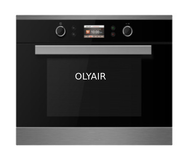 AC944 Flatbed cooking system Microwave oven, combi microwave oven supplier