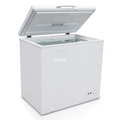 China BD-240 CHEST FREEZER distributor
