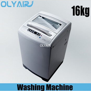 OLYAIR 16KG TOP LOADING AUTOMATIC WASHING MACHINE