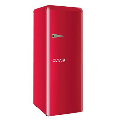China BC-248 retro fridge distributor