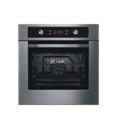 China Built in oven distributor