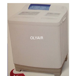 China 10kg twin tub washing machine distributor