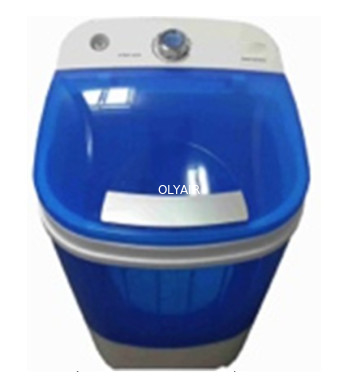 China 2kg single tub washing machine distributor