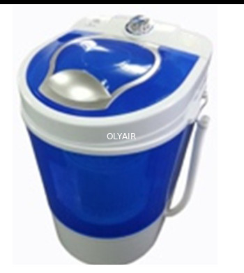 China 2.5kg single tub washing machine distributor