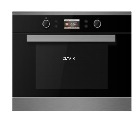 China AC944 Flatbed cooking system Microwave oven, combi microwave oven distributor